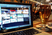 8 Laptop Friendly Bars Complete With WiFi in NYC