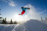 Wine Bar | Where to Watch the Winter X Games in NYC