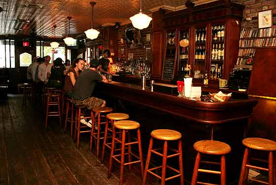 11th Street Bar Drink Nyc The Best Happy Hours Drinks