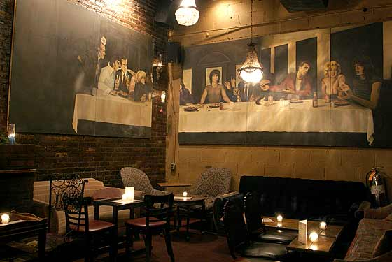 Art Bar Drink Nyc The Best Happy Hours Drinks Amp Bars