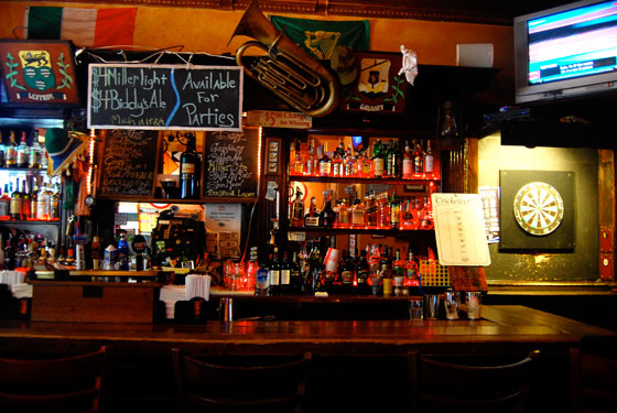 Biddy S Pub Drink Nyc The Best Happy Hours Drinks Bars In New York City