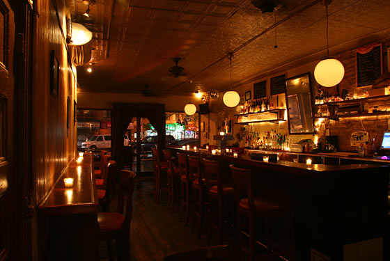 Clandestino Drink Nyc The Best Happy Hours Drinks
