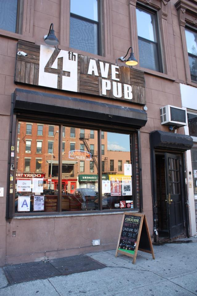 Best bars in new york city search for bars drink nyc 4th avenue pub brooklyn park slope malvernweather Gallery