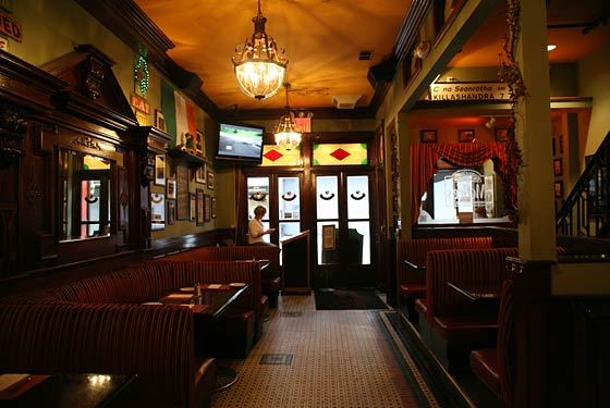 Mcgee S Pub Amp Restaurant Drink Nyc The Best Happy