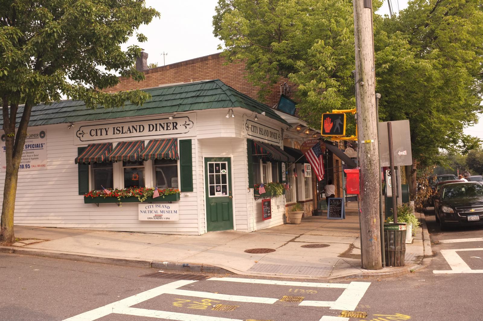 City Island Bronx Hours