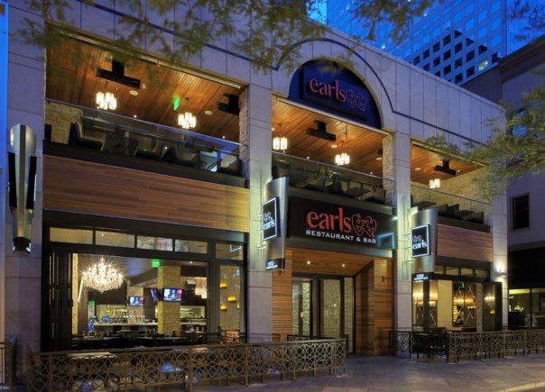 Earls Kitchen New City