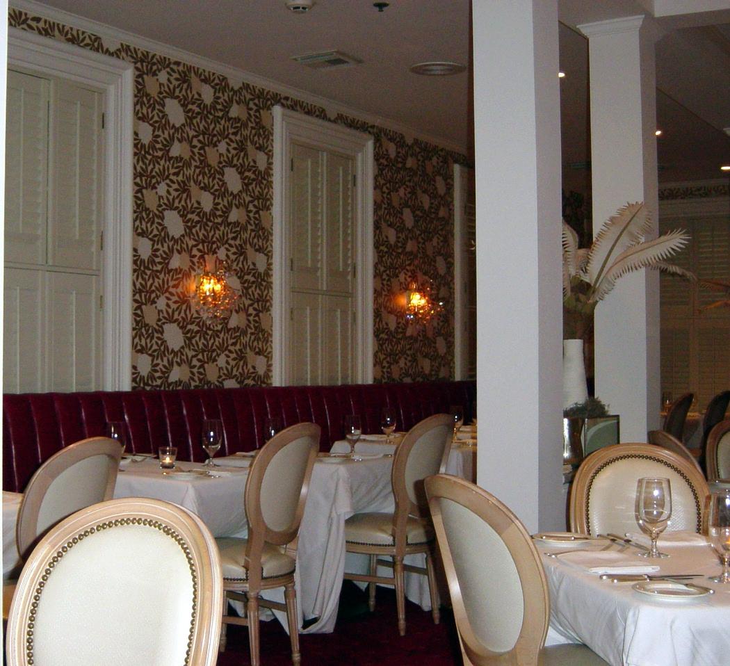 Ebbit Room Virginia Hotel