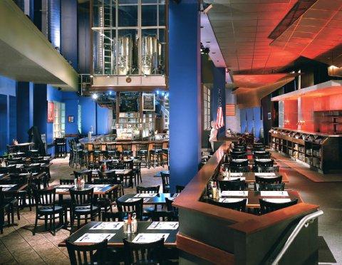 New York City Restaurant Monday Night Seafood Specials
