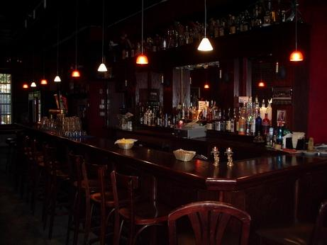 Bushwick Country Club Drink Nyc The Best Happy Hours