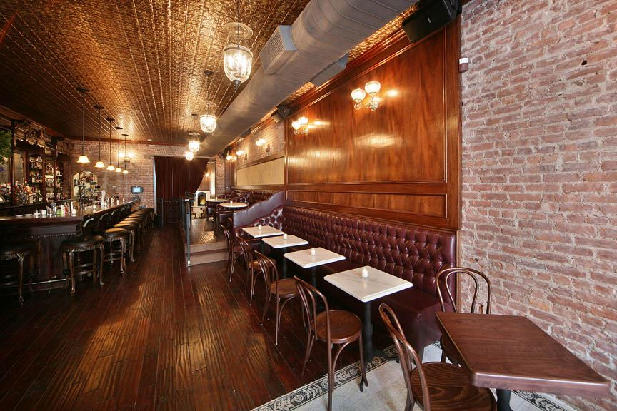 Clover club drink nyc the best happy hours drinks bars in new address malvernweather Choice Image