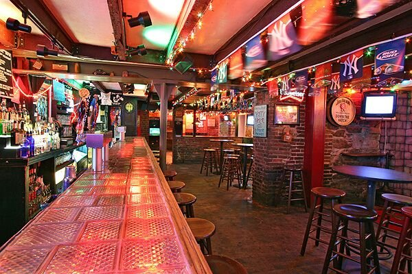 Down the Hatch - Drink NYC - The Best Happy Hours, Drinks & Bars ...