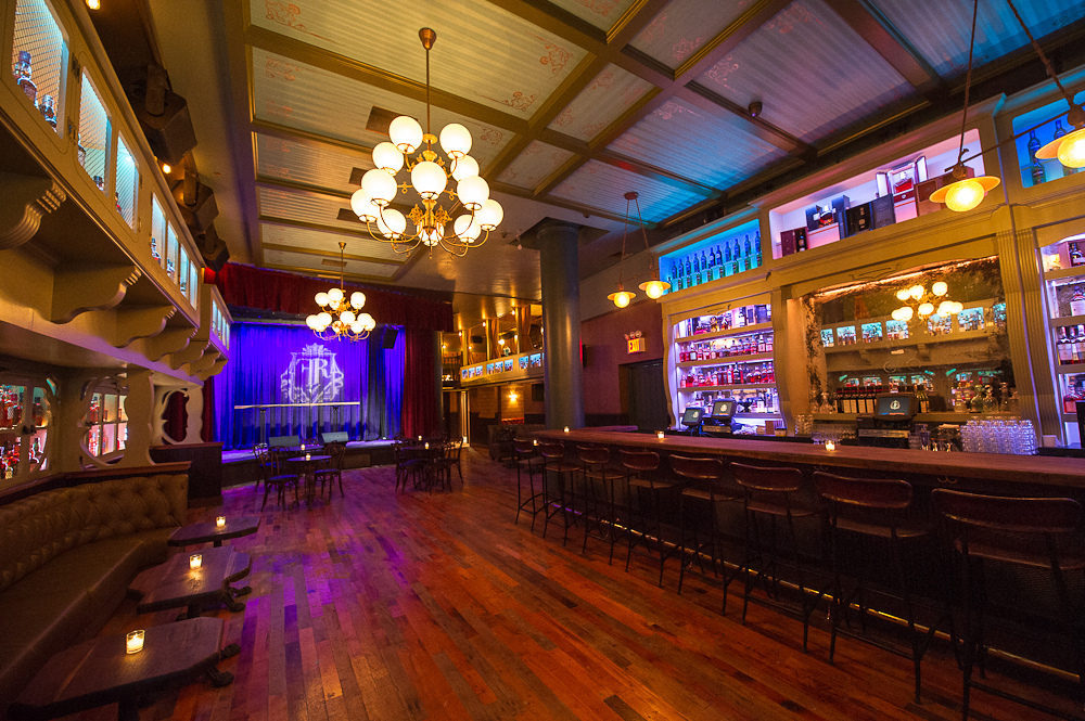Flatiron Lounge - Drink NYC - The Best Happy Hours, Drinks ...