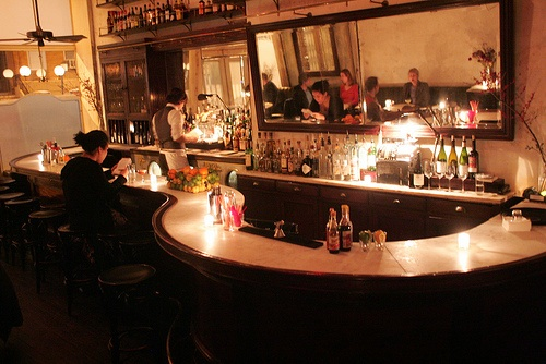 Hotel Delmano Drink Nyc The Best Happy Hours Drinks