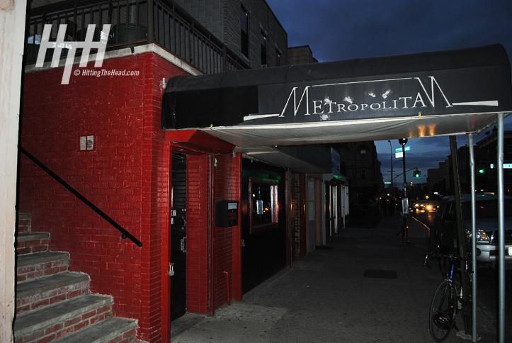 Metropolitan Bar Drink Nyc The Best Happy Hours