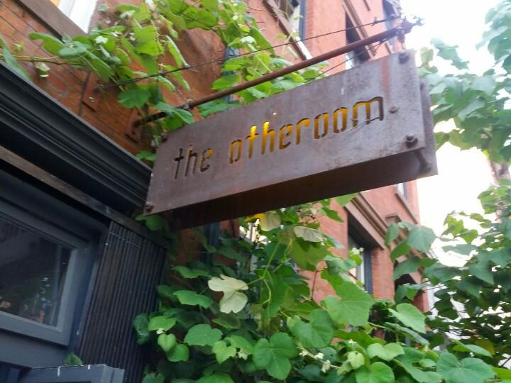 otheroom, the