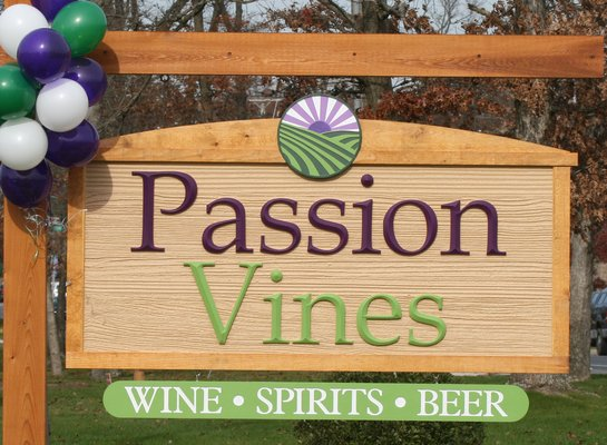Passion Vines - Drink NYC - The Best Happy Hours, Drinks ...