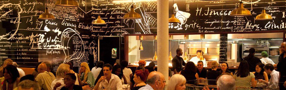 Red Rooster - Drink NYC - The Best Happy Hours, Drinks