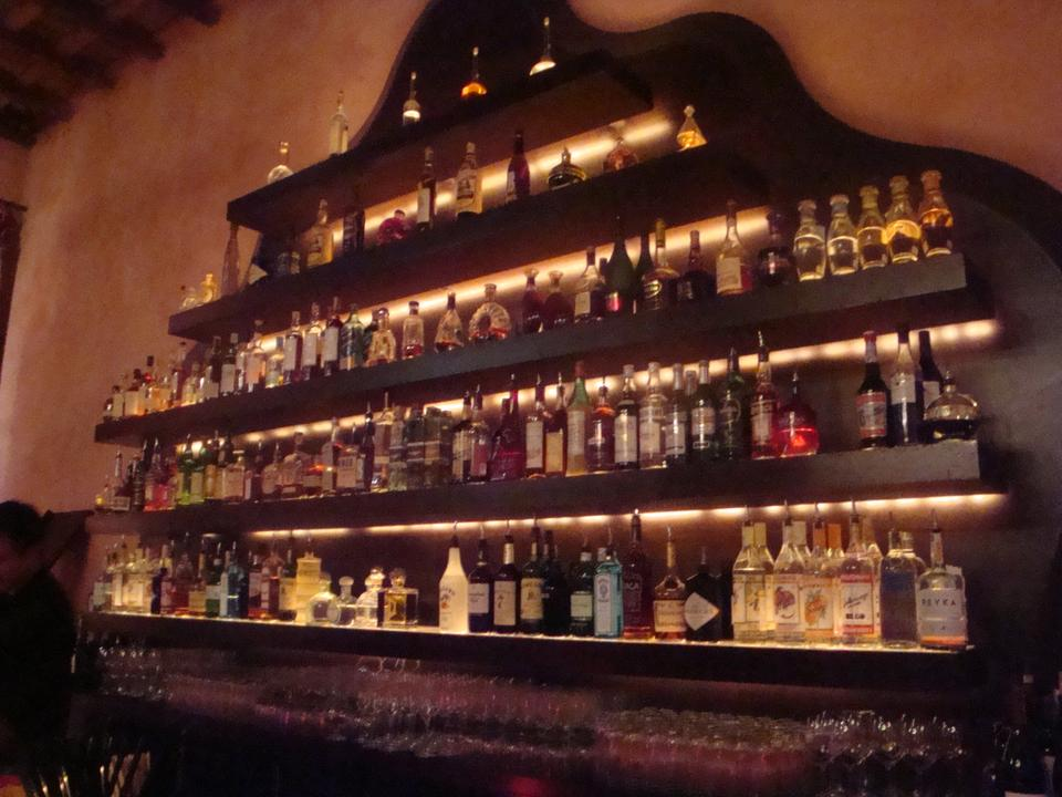 Flatiron Room, The - Drink NYC - The Best Happy Hours ...