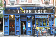 Irish Exit, The