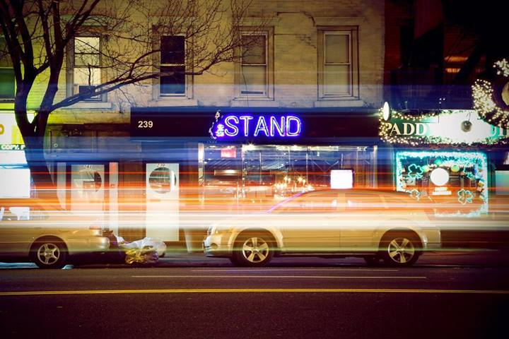Stand NYC, The