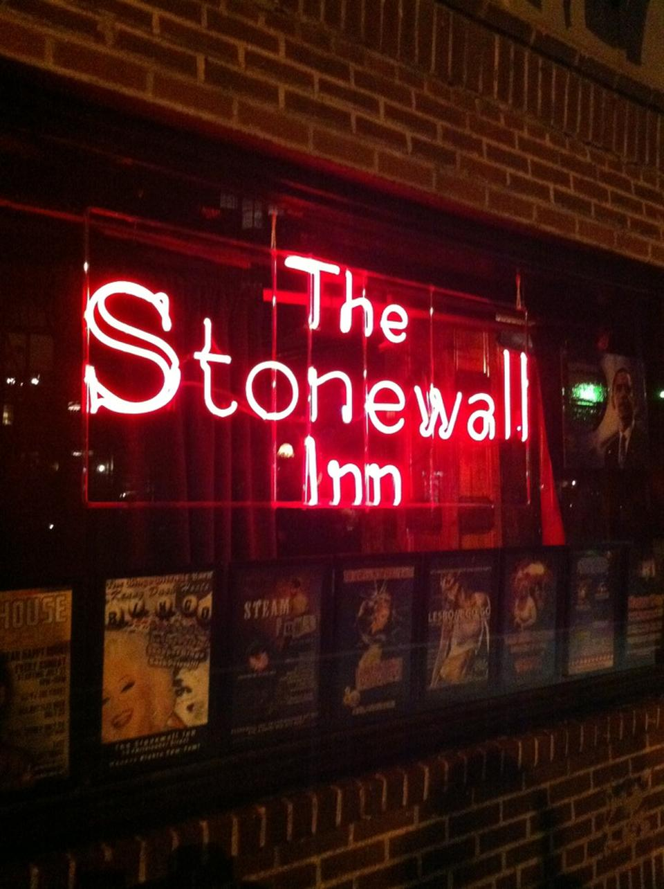Stonewall Inn, The - Drink NYC - The Best Happy Hours ...