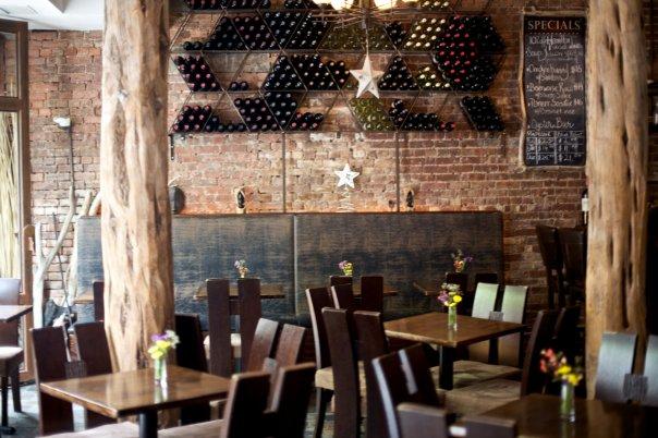 Aria Wine Bar Nyc Hells Kitchen