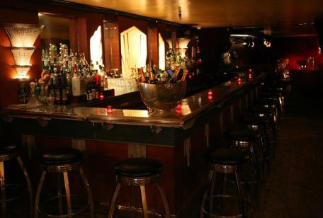 Zinc Bar Drink Nyc The Best Happy Hours Drinks Amp Bars