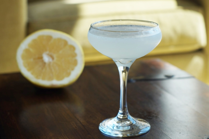 Home Bar Project How To Make A Hemingway Daiquiri Drink Nyc The
