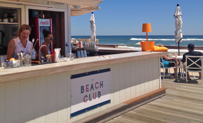 Gurney S Montauk Beach Club The Best Beaches In World