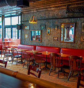 Goldenrod Oldest Bar In Brooklyn Gets A Makeover Drink